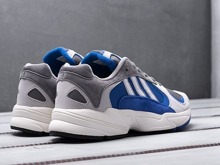 Кроссовки Adidas Originals Yung 1 (разноцветный) - изображение №3
