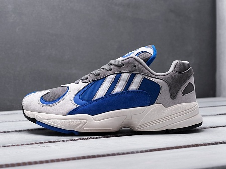 Кроссовки Adidas Originals Yung 1 (разноцветный) - изображение №5
